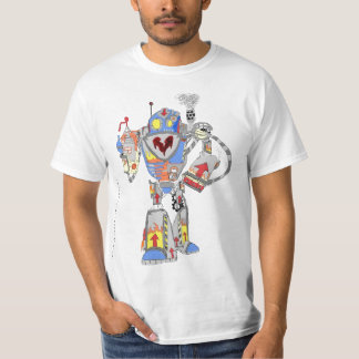 Awesomebot 5000 T-Shirt