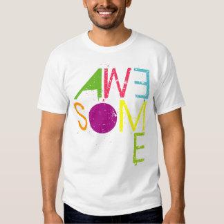 awesomecolor t-shirt