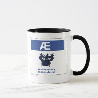 Awesomeness Encapsulated Mug