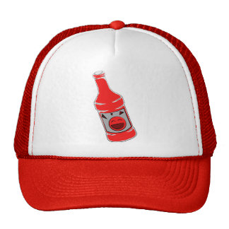 AwesomeSauce Trucker Hat