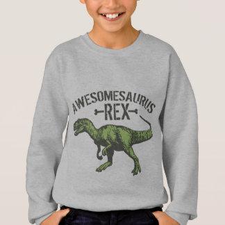 Awesomesaurus Rex Sweatshirt
