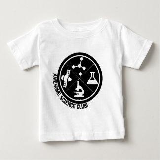 AwesomeScienceClub! Baby T-Shirt