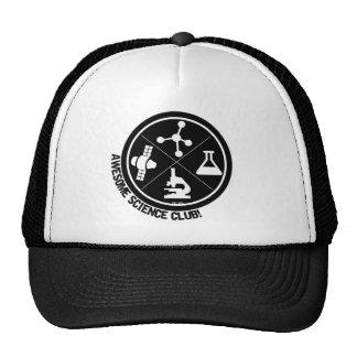 AwesomeScienceClub! Trucker Hat