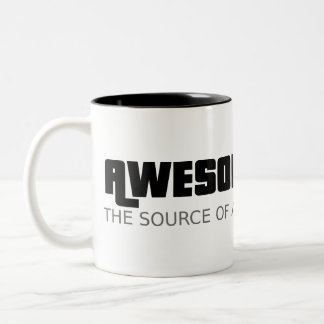 Awesomesource Mug