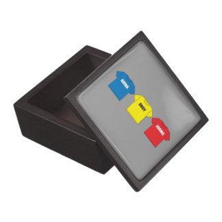 Awesometown Jewelry Box