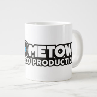 Awesometown Logo Large Coffee Mug