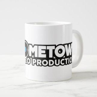 Awesometown Logo Large Coffee Mug