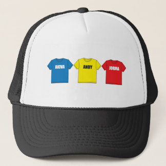 Awesometown Trucker Hat