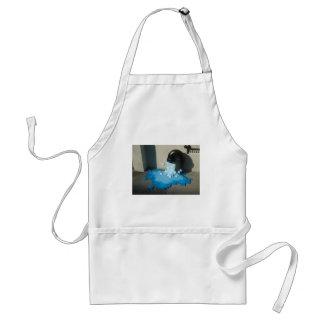 awespe-oxe-ar adult apron