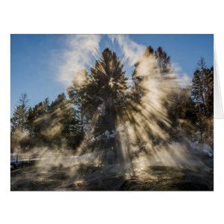 Awestruck! - Spiritual - Inspirational - Beautiful Card