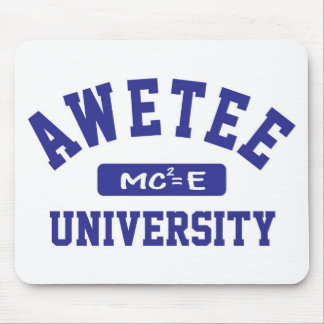 AWETEE TEE MOUSE PADS