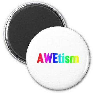 AWEtism Magnet