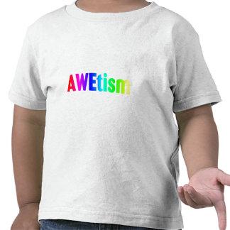 AWEtism Camisetas