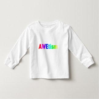 AWEtism Toddler T-shirt