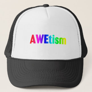 AWEtism Trucker Hat