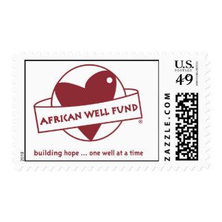 AWF US Stamp