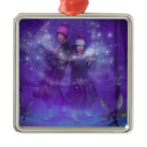 Awful Truth Ornament B