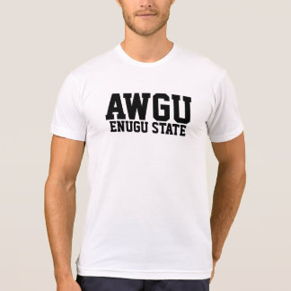 Awgu, Enugu State Custom Tshirt