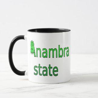 Awka (Anambra state Nigeria) Mug