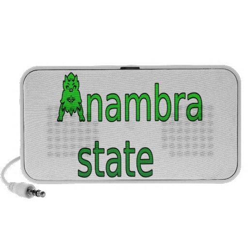 Awka (estado Nigeria de Anambra) iPod Altavoces