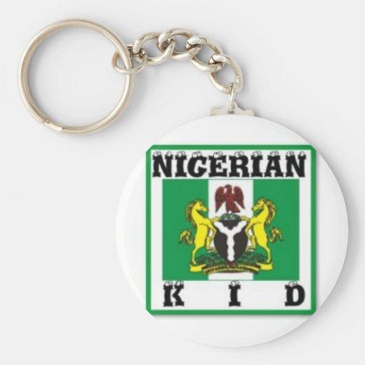 AWKA ETITI, ANAMBRA, NIGERIA (camiseta y etc) Llavero Redondo Tipo Pin