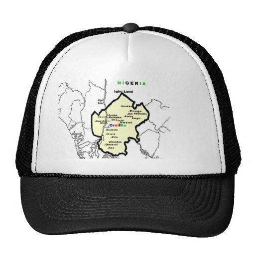 Awka nigeria hat