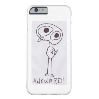 Awkward Barely There iPhone 6 Case