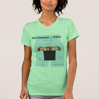 Awkward Biology T Shirt