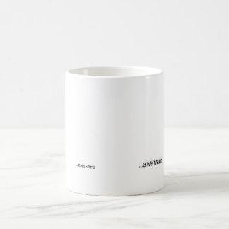 awkward mug
