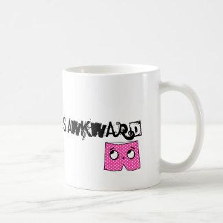 Awkward Mugs