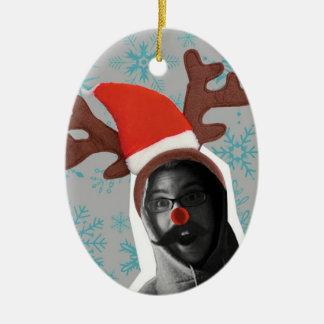Awkward Ornament