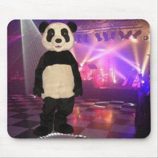 Awkward Panda Mousepad