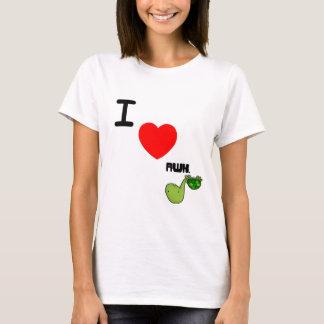 awkward turtle love T-Shirt