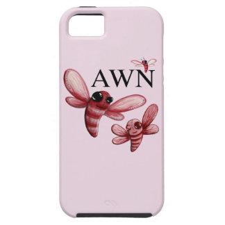 AWN Classic Logo Smartphone Case