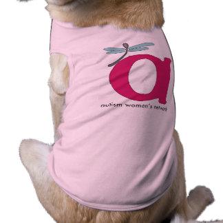 AWN new logo doggie tee