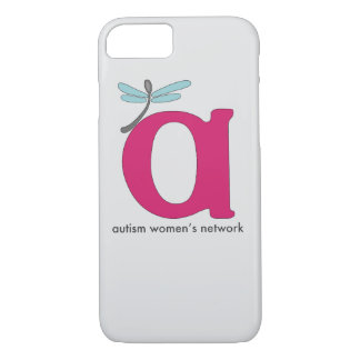 AWN new logo phone case