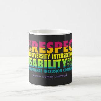 AWN Rainbow Pride Mug