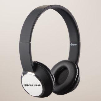 Awoken phone DJS Its Faith Headphones