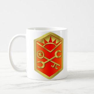 AWSCOM COFFEE MUG