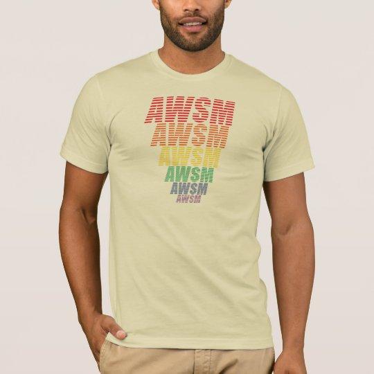 Awsm T-Shirt