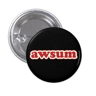 Awsum Lolcat habla el botón de Pinback del instint Pins