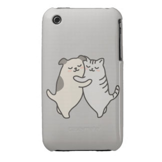 Aww I Don't Hate You! Case-Mate iPhone 3 Case