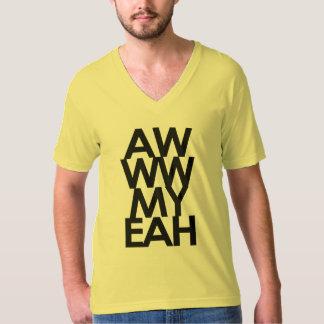 Aww Myeah T-Shirt