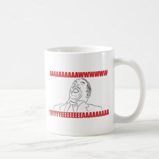 Aww Yea Coffee Mugs