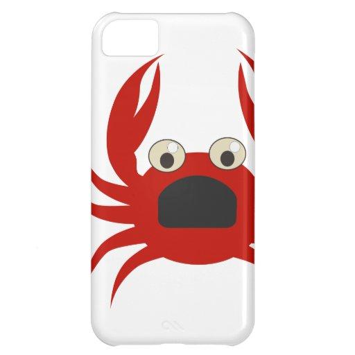 AWww CRAB!! phone iPhone 5C Cover