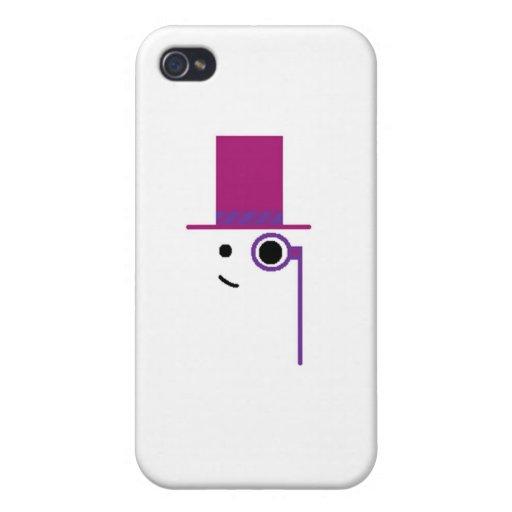 Awww iPhone 4 Case