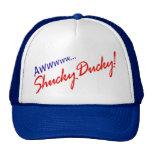 Awww Shucky Ducky Trucker Hat