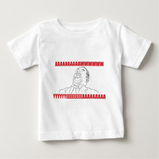 Awww yeaaah baby T-Shirt