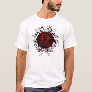 AX Demeo Filigree T-Shirt