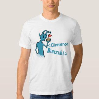 Ax Hearts Buns T-shirt